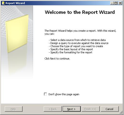 Azure-Report-Wizard